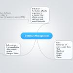 بررسی سه سیستم مدیریت پایگاه داده